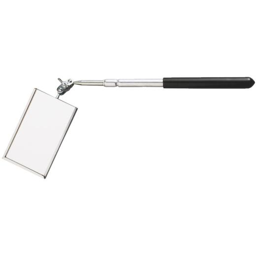 General Tools 3.5 In. Rectangular Inspection Mirror